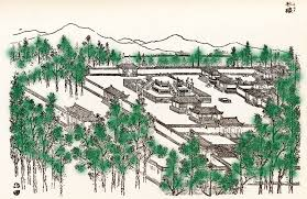 Small Picture Chinese garden history garden types and garden historians