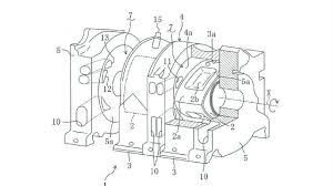 mazda direct injection rotary engine patent diagram motor1 com photos mazda direct injection rotary engine patent diagram