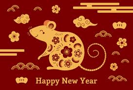 The year of the pig may begin on february 5, but the parties go on for days. Chinese New Year Greetings 2020 All Musing