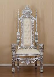crystal throne chair google search