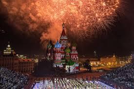 """Фестиваль """"Спасская башня"""" завершается в Москве под ..."""