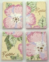 floral canvas group of four on canvas floral wall art with floral wall art group favecrafts