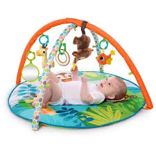 Baby Gyms Playmats & Jumpers Tar