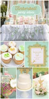 Fairy Birthday Party Decorations 17 Best Ideas About Fairy Birthday Themes On Pinterest Fairy