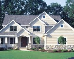 Home Exterior Design Ideas Siding Simple Ideas