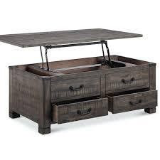 lift top coffee tables canada table mechanism oak uk