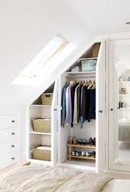 Small Picture Best 10 Attic bedroom closets ideas on Pinterest Attic bedroom