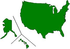 География США Реферат Учил Нет  США находится в Северном полушарии на материке Северная Америка