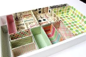 desk drawer organizer. Beautiful Organizer Desk Drawer Organizers Made From Cereal And Cookie Boxes Are A Great Way To  Get Your Work Space In Order On Drawer Organizer