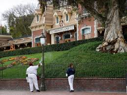 At disney institute, we have found that an essential ingredient of outstanding service delivery is empowerment at all levels, coupled with thorough equipping. Disney To Furlough Employees Across All U S Divisions Wsj