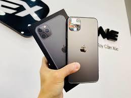 iPhone 11 Pro Max Cũ 64 GB Trả Góp 0% Giá Rẻ Nhất tại Đà Nẵng