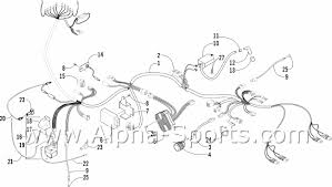 suzuki eiger wiring harness 2x4 alpha sports parts diagrams oem arctic cat atv parts catalog click image to zoom