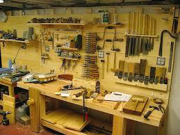 full image for image of garage tool rack diygarage wall mounted raaco