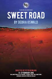 SWEET ROAD | wltinc