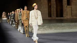 Chanel Designs 2017 Karl Lagerfelds Most Impressive Fashion Shows For Chanel