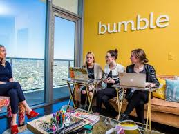 Whitney wolfe herd (born july 1, 1989) is an american entrepreneur. Dating App Bumble Founded By Smu Grad Aims To Raise 1 8 Billion In Initial Stock Offering