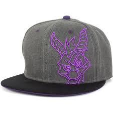 Spyro Snapback Brimmed Hat : Target