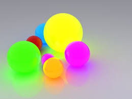 Wallpapers For Ppt Colorful Balls Free Ppt Backgrounds For Your Powerpoint