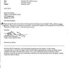 Resignation Letter 24 Hour Notice - Sarahepps.com -