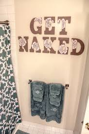 college apartment bathroom. bathroom wall text get naked by liefdeliebelove on etsy, $62.00 (i can make my college apartment
