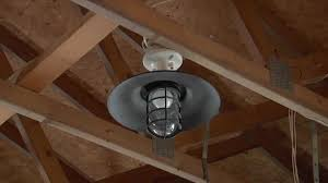 northern tool retro fit lighting sconce barn light 13in dia you