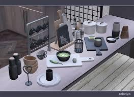 soloriya: Mona. Sims 2