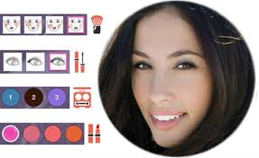 makeup photo editor screenshot this is the ultimate app for anybody who wishes to see a face makeup makeover editor apk free