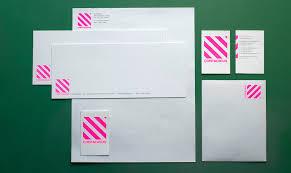 Business Stationery Printing Letterhead Envelopes Publicide Inc