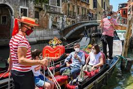 Ideas, inspiration and travel tips for your next holiday in italy. Italy Travel Open To Most Tests For Europe Red Zones What To Know