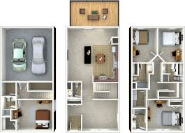 Simple 4 Bedroom House Plans  Home Planning Ideas 20174 Bedroom Townhouse Floor Plans