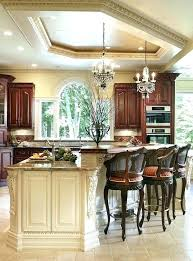 kitchen crystal chandelier kitchen chandelier for kitchen island ceiling design ideas recessed lighting small crystal chandeliers