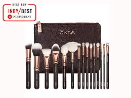 if you are a makeup obsessive this set was made for you zoeva has created a number of brush sets but this one is our favourite because it has everything