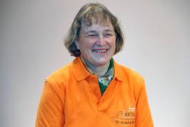 """Dr. Ursula Fink - """"So geht's Aktiv!"""" - politische Vereinigung in ..."""