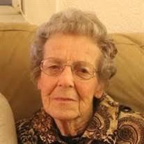 Violet Catherine Smith Obituary - Visitation & Funeral Information