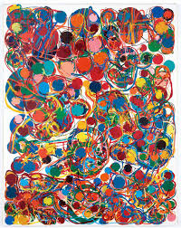 "a visual essay on gutai"" at hauser wirth contemporary art daily  artists"