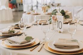 Table Setting Chart 6 Simple Rules For Planning The Perfect Wedding Seating