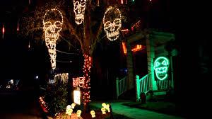 diy halloween lighting. Lighting Decor Ideas. Post Navigation. Previous Halloween Light Decoration Ideas Diy