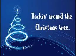 Rockinu0027 Around The Christmas Tree Sheet Music  For Piano And More Rock In Around The Christmas Tree