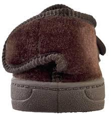 mens bedroom slippers wide. jordan house slippers mens diabetic orthopaedic memory foam comfort wide fit size 6 11 dearfoams walmart bedroom o