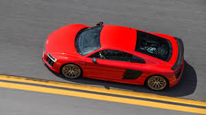 2017 Audi R8 V10 Plus review with price, horsepower and photo gallery