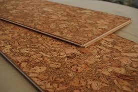 Cork Flooring In The Kitchen Modern Cork Flooring All About Flooring Designs