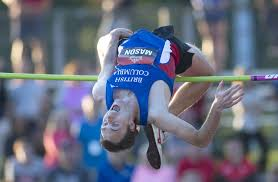 On count 3, the arms should be extended fully overhead. Nanaimo High Jumper Wins Nationals Ladysmith Chronicle