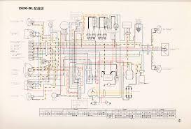 kz650 info KX 250 at Klx 250 Wiring Diagram