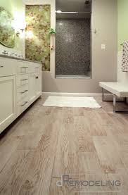 bathroom floor tile plank. Pictures And Ideas Of Wood Effect Bathroom Floor Tile Plank K