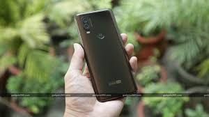 How To Turn Off Light On Motorola Phone Motorola One Vision Review Ndtv Gadgets360 Com