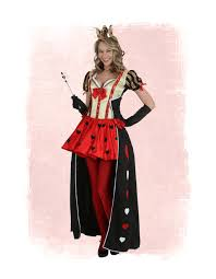 valentine s day queen of hearts costume
