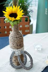 Country Table Decorations 17 Best Ideas About Country Wedding Centerpieces On Pinterest