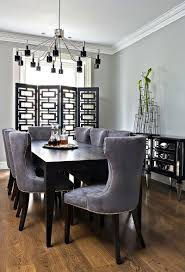 inspirational dining room interiors and awesome dining room design luxury grey dining room chair