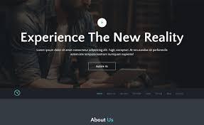 Portfolio Website Templates Inspiration Meghna Free Responsive HTML48 Business Template