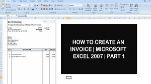019 Create An Invoice Maxresdefault Tecnicidellaprevenzione